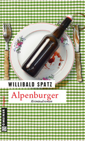Alpenburger - Birnes vierter Fall